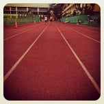 Photo taken at Cebu City Sports Center by Migsy J. on 2/25/2013