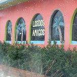 Photo taken at Los Dos Amigos by Glenn N. on 2/20/2013