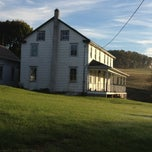 Photo taken at Bachman Settlement by Julie . on 10/17/2012