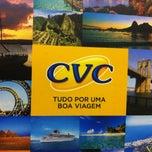 Photo taken at CVC by Gustavo G. on 8/7/2013