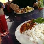 Photo taken at Fakulti Pengurusan Hotel & Pelancongan UiTM by Aze E. on 3/6/2014