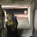 Photo taken at Coal Creek Armory by Tia P. on 12/11/2012