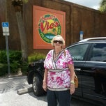 Photo taken at Trader Vic's by Mark R. on 6/30/2013