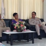 Photo taken at โรงเรียนศรีสวัสดิ์วิทยาคาร Srisawatwittayakarn School by Supakorn on 8/18/2014