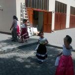 Photo taken at Museo de la Cultura Peruana by Juan D. on 2/28/2015