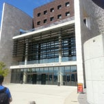 Photo taken at National Underground Railroad Freedom Center by Iqbal J. on 9/15/2012