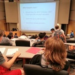 Photo taken at Siebel Center for Computer Science by Iqbal J. on 9/20/2012