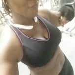 Photo taken at Women's Only Workout by Stacy S. on 7/22/2014
