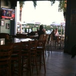Photo taken at Tavern On The Bay by Sheila on 1/2/2013