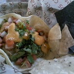 Photo taken at Border Grill by Tabra C. on 12/9/2012