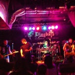 Photo taken at Dingbatz by Zack on 5/16/2013