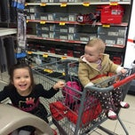 Photo taken at Canadian Tire by Kevin H. on 12/22/2013