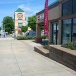 Photo taken at Greenspring Tower Square by Vegan E. on 5/13/2013