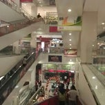 Photo taken at LOTTE Mall by Al G. on 5/1/2013