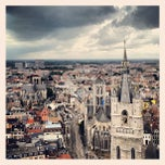Photo taken at Gent by Jeroen C. on 9/23/2012