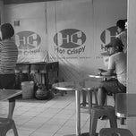 Photo taken at Hot Crispy (HC) by gerai i. on 9/8/2013