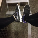 Photo taken at Ladies gym by ️Σοφία Π. on 3/20/2014