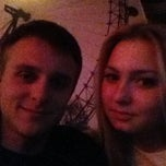 Photo taken at Maybe by Ярослав Ч. on 2/14/2013