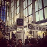 Photo taken at Austin Convention Center by *iVy on 3/11/2013