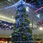 Photo taken at Mall del Rio by Jason C. on 12/17/2012