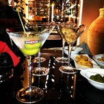 Foto scattata a Dolce&Gabbana Martini Bar da Riccardo P. il 11/7/2012
