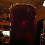 Photo taken at Second Street Brewery by Alonzo S. on 10/7/2012