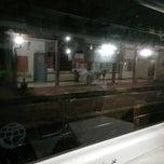 Photo taken at Stasiun Kedunggalar by Vera  R. on 2/22/2015