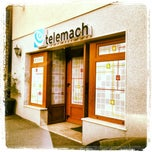 Photo taken at Telemach by Aldy S. on 11/13/2012