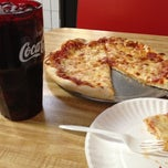 Photo taken at Mario's Pizza Palace by Christopher L. on 12/2/2012