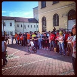 Photo taken at Collegno by Paolo V. on 6/2/2013