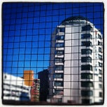 Photo taken at Millennium Hotel by Susan L. on 5/16/2012