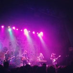 Photo taken at The Fonda Theatre by Chelsea on 11/17/2012