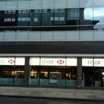 Photo taken at HSBC by Guzel G. on 11/3/2012