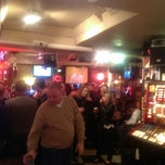 Photo taken at Percy Arms by Mick T. on 3/22/2014