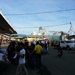 Photo taken at Cebu City Sports Center by Jan-jan T. on 1/19/2013