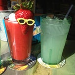 Photo taken at Cheeseburger In Paradise by Jocelyn A. on 5/12/2013