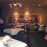 Photo taken at Franchesco's Ristorante by Correnna on 10/27/2012
