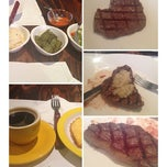 Photo taken at 까사브라질그릴 (Casa Brazil Grill) by Sunny C. on 8/31/2013