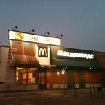Photo taken at McDonald's by Тигран on 9/26/2012