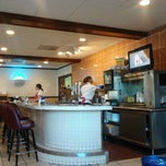 Photo taken at Sage Diner by Beverly B. on 7/26/2013