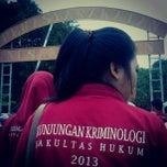 Photo taken at LAPAS Super Maximum Security Pasir Putih Nusakambangan by bunga f. on 1/14/2013