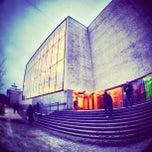 Photo taken at Turun kaupunginkirjasto by Markus on 11/29/2012