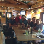 Photo taken at Riverbend Bar & Grill by Brian D. on 8/6/2014