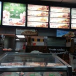 Photo taken at Burger King by Guillermo A. on 3/17/2013