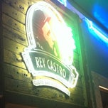 Photo taken at Rey Castro by Claudio S. on 11/11/2012