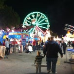 Photo taken at WLTX At The SC State Fair by Jill on 10/11/2012
