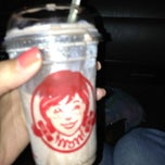 Photo taken at Wendy's by Tina A. on 7/27/2013
