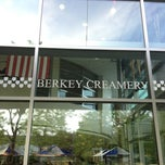 Photo taken at Berkey Creamery by Harjit on 5/20/2013