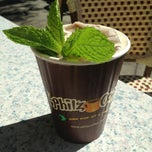 Photo taken at Philz Coffee by Babette C. on 6/18/2013