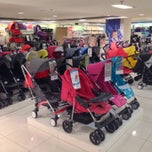 Photo taken at Mothercare | مذركير by Sultan Alahdal on 6/29/2014